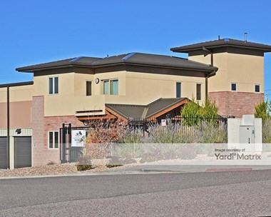 Storage Units for Rent available at 10041 Rampart Court, Littleton, CO 80125 Photo Gallery 1