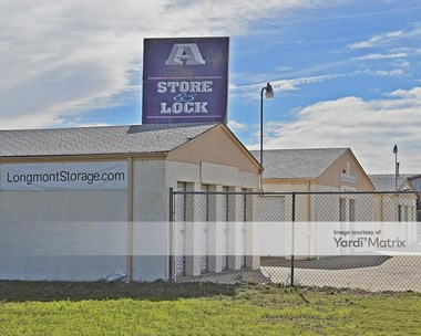 Image for A Store & Lock - 734 South Lincoln Street, CO