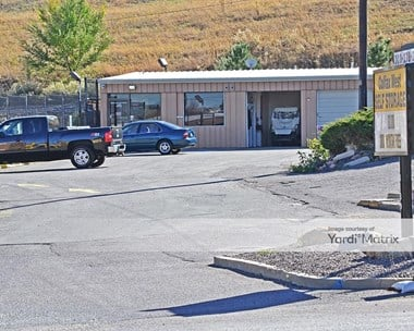 Image for Colfax West Self Storage - 18180 West Colfax Avenue, CO
