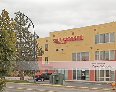 Image for Extra Space Storage - 5001 South Windermere Street, CO