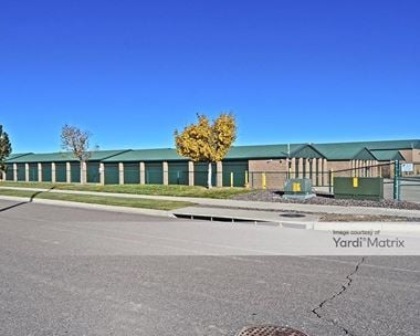 Storage Units for Rent available at 180 Bromley Business Pkwy, Brighton, CO 80601