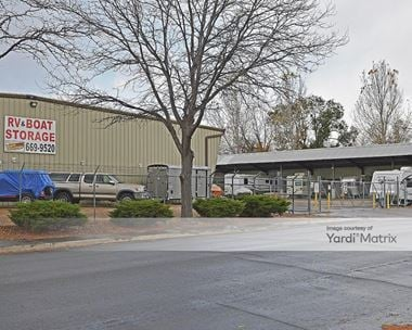 Storage Units for Rent available at 4009 North Grant Avenue, Loveland, CO 80538 Photo Gallery 1