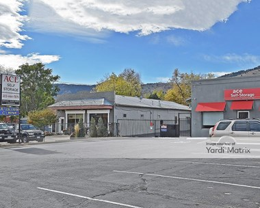 Storage Units for Rent available at 4635 Broadway, Boulder, CO 80304 Photo Gallery 1