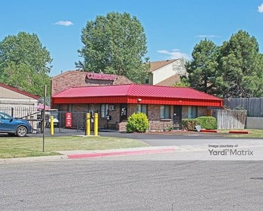 Storage Units for Rent available at 11402 Cherokee Street, Northglenn, CO 80234 Photo Gallery 1