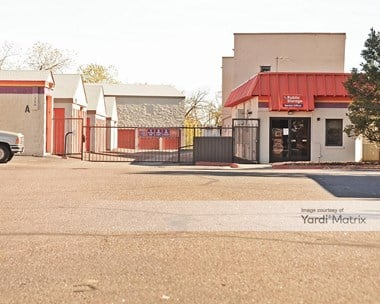 Image for Public Storage - 1398 Simms Street, CO