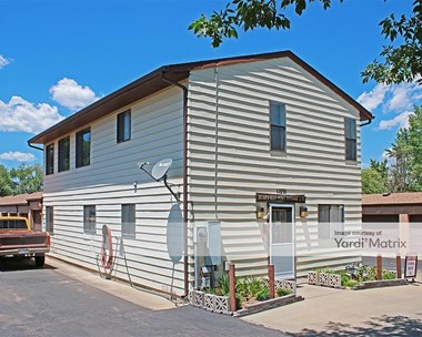 Storage Units for Rent available at 11891 Teller Street, Broomfield, CO 80020 Photo Gallery 1