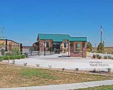 Storage Units for Rent available at 1255 South Gun Club Road, Aurora, CO 80018 Photo Gallery 1