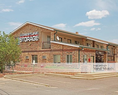 Storage Units for Rent available at 7330 Brighton Road, Commerce City, CO 80022 Photo Gallery 1