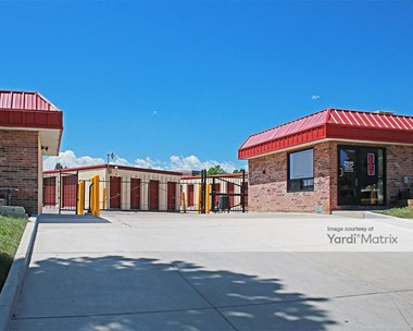 Storage Units for Rent available at 2050 West 6th Avenue, Broomfield, CO 80020 Photo Gallery 1