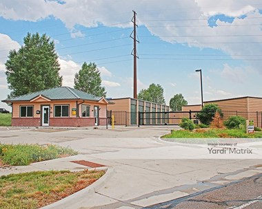 Storage Units for Rent available at 1202 Waterglen Drive, Fort Collins, CO 80524 Photo Gallery 1