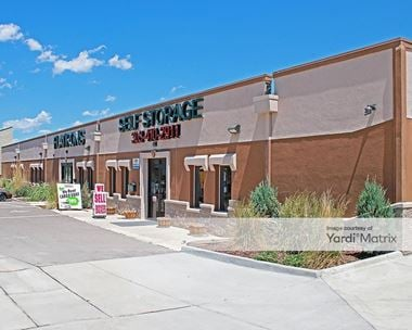 Storage Units for Rent available at 3401 Industrial Lane, Broomfield, CO 80020