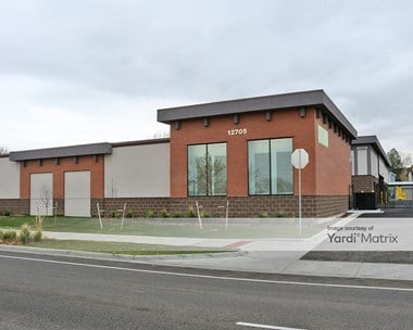Storage Units for Rent available at 12725 Lowell Blvd, Broomfield, CO 80020 Photo Gallery 1