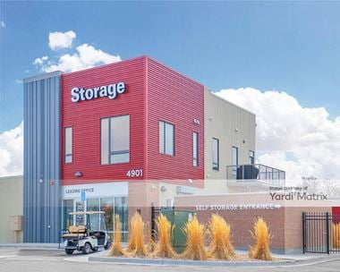 Storage Units for Rent available at 4901 Marshall Street, Wheat Ridge, CO 80033