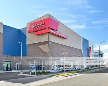 Image for StorQuest Self Storage - 9720 West Colfax Avenue, CO