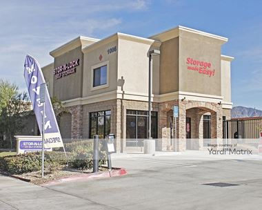 Storage Units for Rent available at 1006 North Wabash Avenue, Redlands, CA 92374 Photo Gallery 1