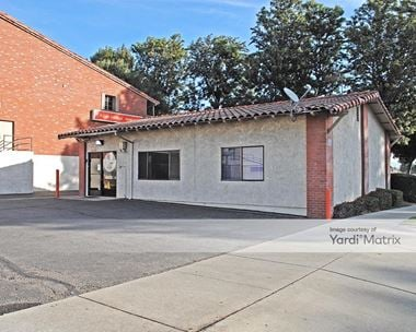 Storage Units for Rent available at 127 South Euclid Avenue, Upland, CA 91786 Photo Gallery 1