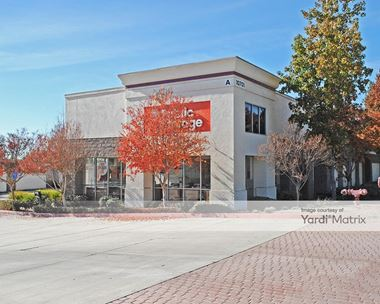 Storage Units for Rent available at 10701 Arrow Route, Rancho Cucamonga, CA 91730
