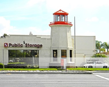 Storage Units for Rent available at 2249 South Grove Avenue, Ontario, CA 91761 Photo Gallery 1