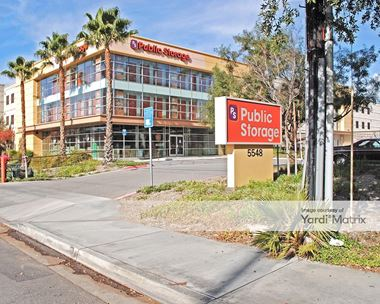 Storage Units for Rent available at 5548 Arrow Hwy, Montclair, CA 91763