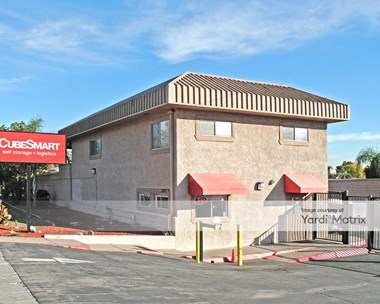 Storage Units for Rent available at 1372 East 5th Street, Ontario, CA 91764 Photo Gallery 1