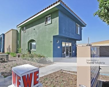 Storage Units for Rent available at 194 Commercial Road, San Bernardino, CA 92408