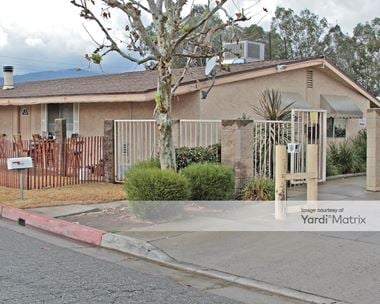 Storage Units for Rent available at 29151 Riverside Drive, Lake Elsinore, CA 92530