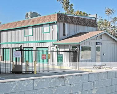 Storage Units for Rent available at 875 East Mill Street, San Bernardino, CA 92408