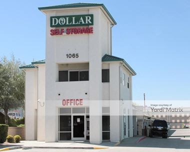 Storage Units for Rent available at 1075 East 3rd Street, Corona, CA 92879