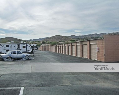 Image for Ahwatukee Foothills Storage - 1023 East Frye Road, AZ