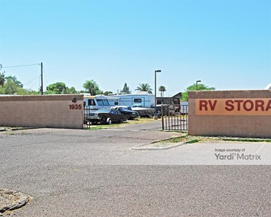 Image for Discount Storage - 1935 East Apache Blvd, AZ