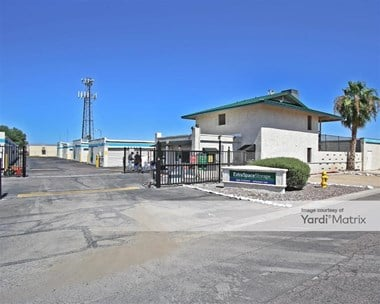 Storage Units for Rent available at 10700 North 95th Avenue, Peoria, AZ 85345 Photo Gallery 1