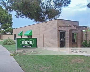 Image for Extra Space Storage - 1601 East Southshore Drive, AZ