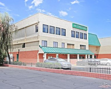 Storage Units for Rent available at 4028 North 7th Street, Phoenix, AZ 85014 Photo Gallery 1