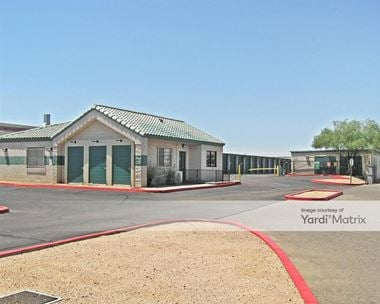 Image for Extra Space Storage - 3770 East Bell Road, AZ