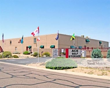 Storage Units for Rent available at 17630 North 25th Avenue, Phoenix, AZ 85023 Photo Gallery 1