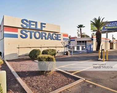 Image for Arizona Storage Inns - 3201 West Thomas Road, AZ