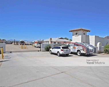 Storage Units for Rent available at 9649 West Olive Avenue, Peoria, AZ 85345 Photo Gallery 1