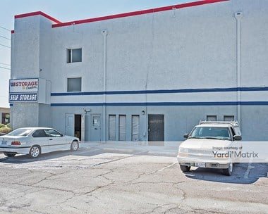 Storage Units for Rent available at 1940 East Indian School Road, Phoenix, AZ 85016 Photo Gallery 1