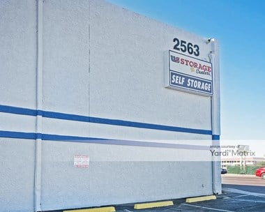 Storage Units for Rent available at 2563 West Indian School Road, Phoenix, AZ 85017 Photo Gallery 1