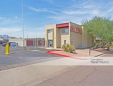 Storage Units for Rent available at 11860 North Tower Drive, Fountain Hills, AZ 85268