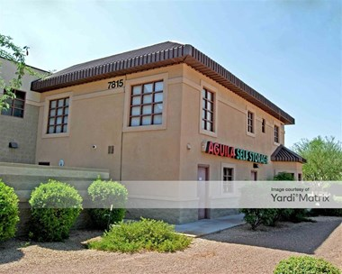 Image for Aguila Self Storage - 7815 South 35th Avenue, AZ