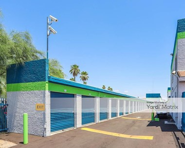Storage Units for Rent available at 17201 North Black Canyon Hwy, Phoenix, AZ 85023 Photo Gallery 1
