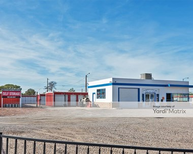 Image for Florence Secured Storage - 770 South Pinal Pkwy Avenue, AZ