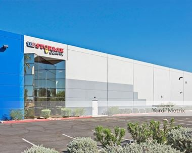 Storage Units for Rent available at 2805 West Frye Road, Chandler, AZ 85224
