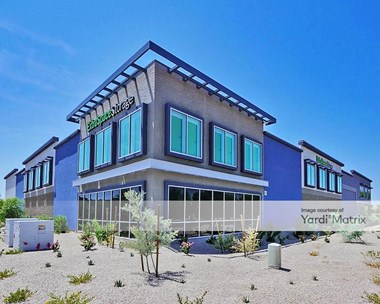 Storage Units for Rent available at 1965 East Ray Road, Gilbert, AZ 85295 Photo Gallery 1