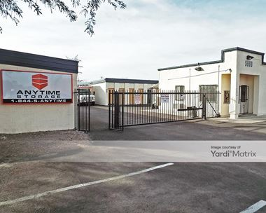 Image for Anytime Storage - 5600 South 12th Avenue, AZ