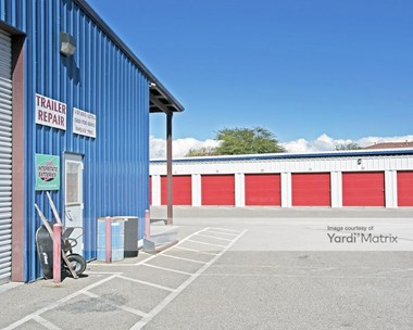 Image for America's Best Storage - 7475 East Old Vail Road, AZ