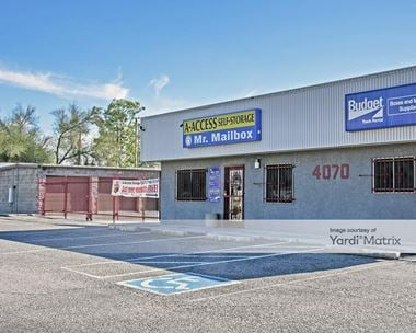 Image for A - Access Self Storage - 4070 East 29th Street, AZ
