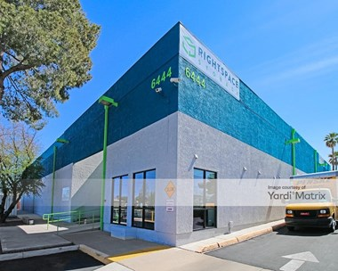 Image for RightSpace Storage - 6444 East Broadway Blvd, AZ
