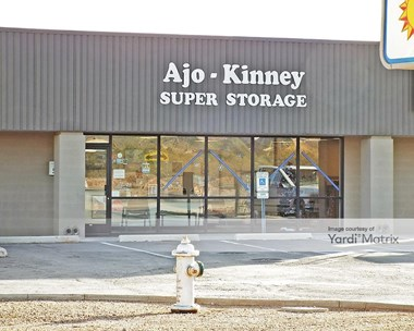 Storage Units for Rent available at 5175 West Ajo Hwy, Tucson, AZ 85735 Photo Gallery 1